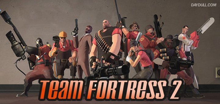 Team Fortress 2: New Weapon, Item, Hat Drop System