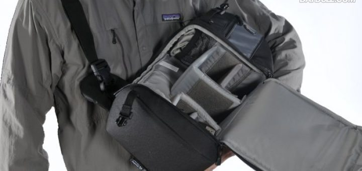 Review Lowepro Slingshot 200 Aw 202 Aw The Perfect Camera Bag Daydull